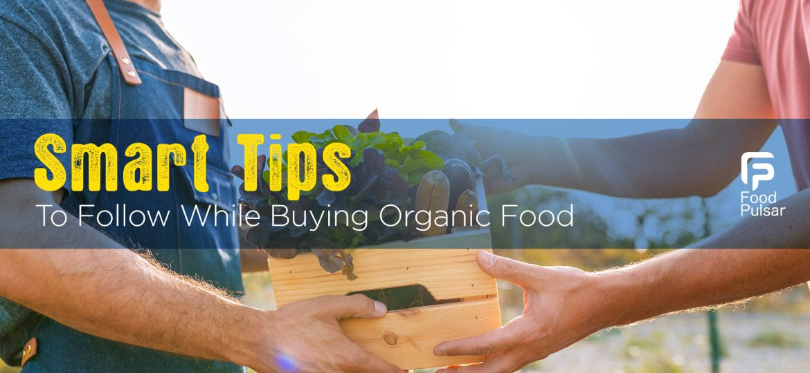 Saving Money While Eating Organic Food